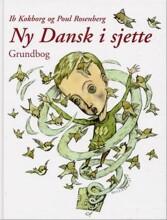 ny dansk i sjette - bog