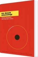 ny dansk museologi - bog