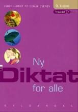 ny diktat for alle 9. klasse - bog