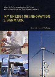 ny energi og innovation i danmark - bog