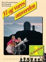 ny fysik/kemi 1. vi og vores omverden - bog