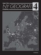 ny geografi 4 - bog