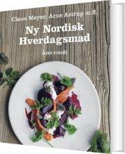 ny nordisk hverdagsmad - bog