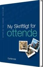ny skriftligt for ottende - bog