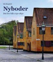 nyboder - bog