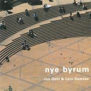 nye byrum - bog