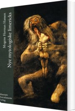 nye mytologiske limericks - bog