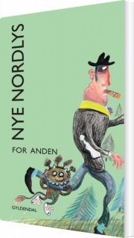 nye nordlys for anden - bog