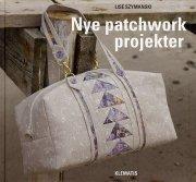nye patchwork projekter - bog