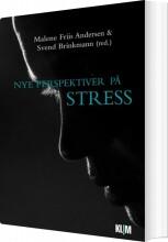 nye perspektiver på stress - bog