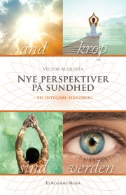 nye perspektiver på sundhed - bog