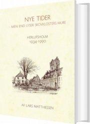 nye tider - bog