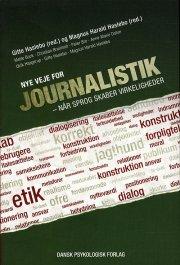 nye veje for journalistik - bog