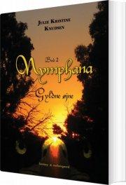 nymphana - bog