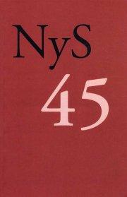 nys 45 - bog