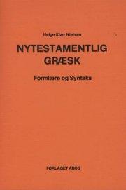 nytestamentlig græsk - bog
