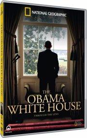 obama white house - DVD