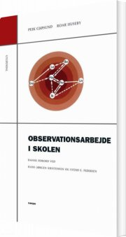 observationsarbejde i skolen - bog