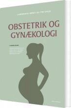 obstetrik og gynækologi, 3. udgave - bog