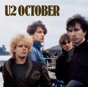 u2 - october - re - Vinyl / LP
