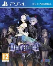 odin sphere leifthrasir - PS4