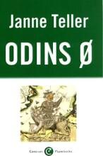 odins ø - bog