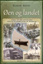 øen og landet - bog