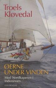 øerne under vinden - bog