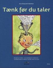 øjne på dansk, tænk før du taler, mundtligt sprog - bog