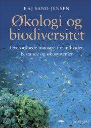 økologi og biodiversitet - bog