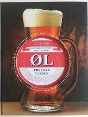 øl fra hele verden - bog