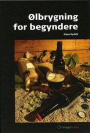 ølbrygning for begyndere - bog