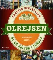 ølrejsen - bog
