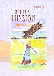 ørnens mission - bog