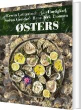 østers - bog