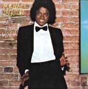 michael jackson - off the wall - Vinyl / LP