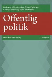 offentlig politik - bog