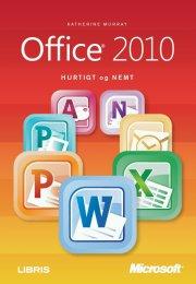 office 2010 - bog