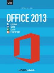 office 2013 - bog