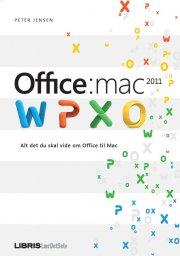 office til mac - bog