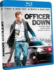 officer down - Blu-Ray