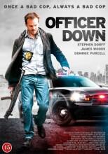 officer down - DVD