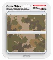 nintendo 3ds cover - camouflage - Konsoller Og Tilbehør