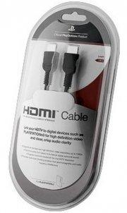 sony - hdmi kabel - Konsoller Og Tilbehør