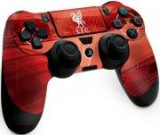playstation 4 controller skin - liverpool fc - Merchandise