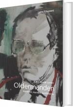 oldermanden - klaus bonde larsen - bog