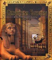 oldtidens egypten - bog