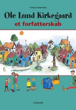 ole lund kirkegaard. et forfatterskab - bog