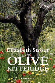 olive kitteridge - bog