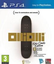 olli olli : epic combo edition - inc. olli olli 2 - PS4